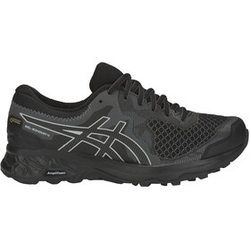 asics Gel-Sonoma 4 G-TX Shoes Women, black/stone grey